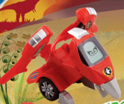 40 jouets Switch & Go Dinos à gagner!