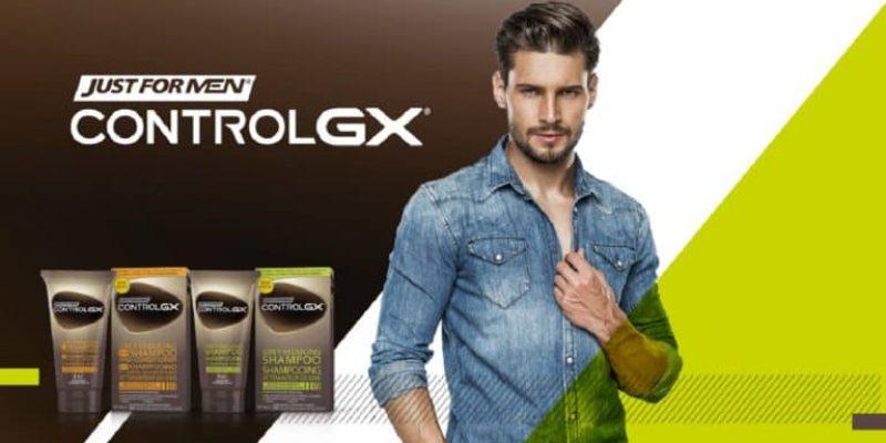750 packs de shampoings Just For Men gratuits