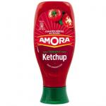 Réduction Ketchup Amora chez Atac