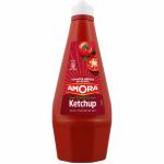Réduction Ketchup Amora chez Carrefour