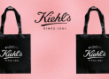 Sac Kiehl's offert sur simple visite !