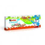 Kinder Chocolat – 1.50€ DE RÉDUCTION