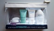 1 Trousse hydratation Biotherm à gagner ! 0 (0)