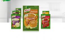 Produit GRATUIT : Soupissime Instant de Knorr