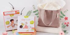 En jeu : 5 kits à langer pour bébé