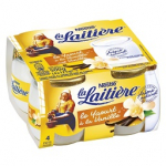Yaourt La Laitière – 0.30€ DE RÉDUCTION