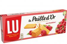 La Paille d'Or -0.90€ DE RÉDUCTION