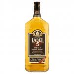 Label 5 -1,50€ DE RÉDUCTION