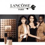 100 fonds de teint Lancôme Idole Ultra Wear Nude offerts