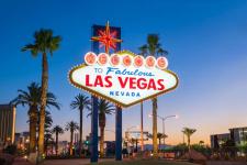 Tentez de remporter 25 séjours à Las Vegas