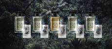 Échantillons gratuits des parfums Le Couvent sur simple demande