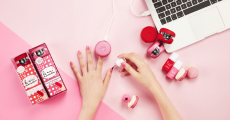 """Manucure """"Le Mini Macaron"""" gratuite en boutique Sephora"""