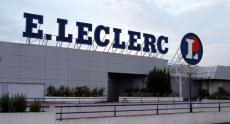 Calendrier de l'Avent E.Leclerc offert sur simple visite 0 (0)
