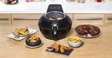 En jeu : 1 bouilloire KitchenAid, 1 robot Magimix et 1 friteuse Actifry