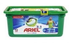 Réduction Lessive Ariel chez Auchan