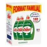 Réduction Lessive Le Chat chez Carrefour