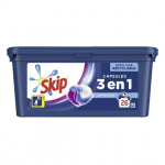 Réduction Lessive Skip chez Leader Price