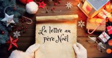 Recevez une lettre gratuite du Père Noël