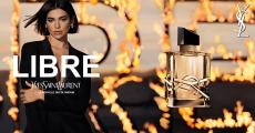Échantillons gratuits du parfum Libre et bracelet Yves Saint Laurent Beauté offert sur simple visite
