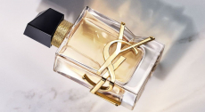 Offre de rapidité : échantillons gratuits du parfum Libre d'Yves Saint Laurent