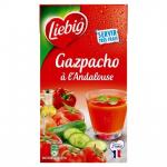 Gazpacho Liebig – 0.60€ DE RÉDUCTION
