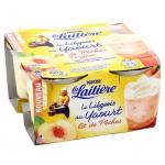 Liégeois La Laitière – 0.50€ DE RÉDUCTION