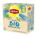 Thé Lipton – 0.90€ DE RÉDUCTION