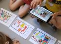 Wakatoon : coloriages animés gratuits pour enfants
