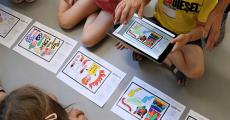 Wakatoon : coloriages animés gratuits pour enfants 4.4 (5)
