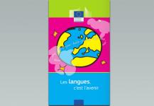 Europa : recevez par la poste un livret gratuit pour apprendre les langues