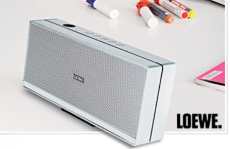 5 enceintes Bluetooth Loewe à gagner !