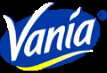 Bon de réduction Vania