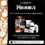 Testez la nouvelle coloration L'Oréal Paris