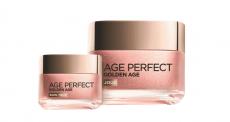 150 soins L'Oréal Age Perfect Golden offerts