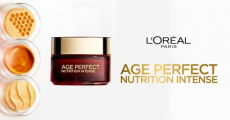 300 soins L'Oréal Nutrition Intense offerts