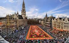 En jeu : 250 packs pour visiter Leuven en Belgique
