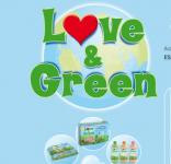 Couches écologiques Love&Green! 0 (0)