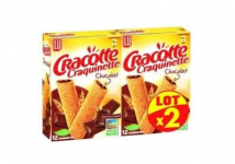 Réduction Biscottes Cracotte chez Leader Price 0 (0)