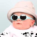 30 lunettes de soleil pour enfants offertes !