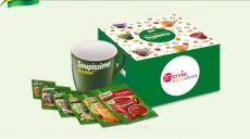 600 coffrets dégustation Soupissime de Knorr à gagner !