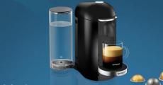 1 machine à café Nespresso à gagner