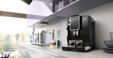 En jeu : 3 machines à café Expresso Broyeur DINAMICA de De'Longhi