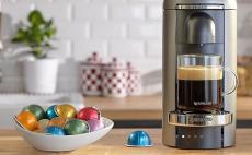 A remporter : 8 cafetières Nespresso et 2 iPhone X