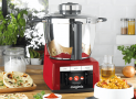 En jeu : 2 robots Magimix Cook Expert de 1200€