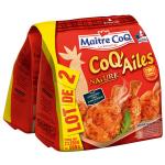 Coq'Ailes Maître Coq – 0.30€ DE RÉDUCTION