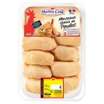 Réduction Morceaux de poulet Maître Coq chez Carrefour Market