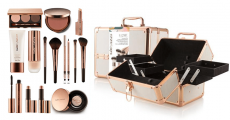 Mallette de produits Make-up Nude by Nature offerte (3 gagnants)