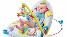 Faites votre choix puis testez gratuitement un produit pour bébé