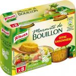 Réductions Marmite Knorr chez Intermarché 0 (0)