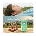 Test: 4 huiles essentielles Le Petit Marseillais!